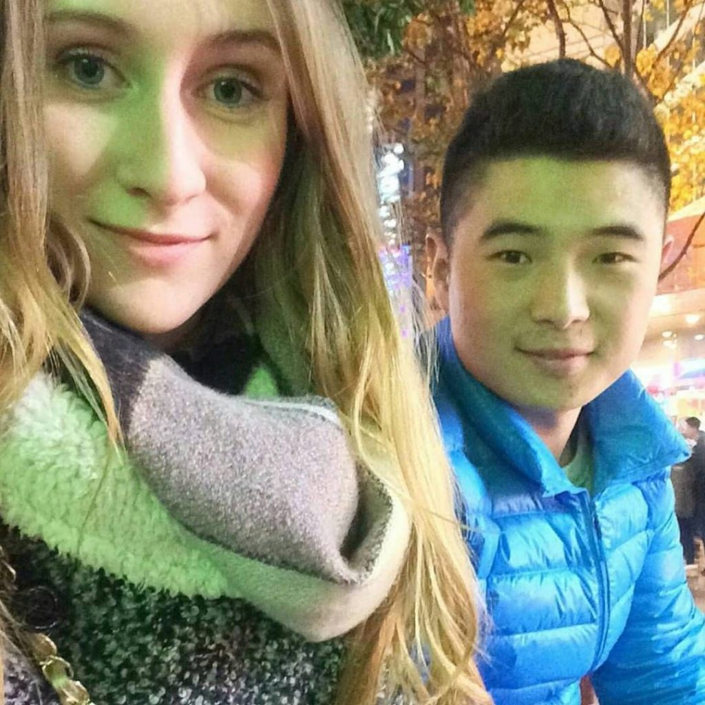 What is an AMWF Relationship?