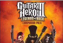 Guitar Hero 3 Songs