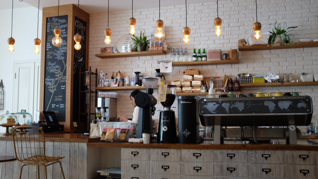 Coffee Shop Business Plan: How to Make it?