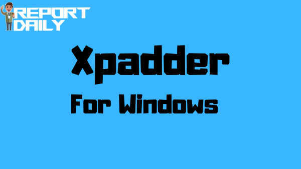 Xpadder for windows