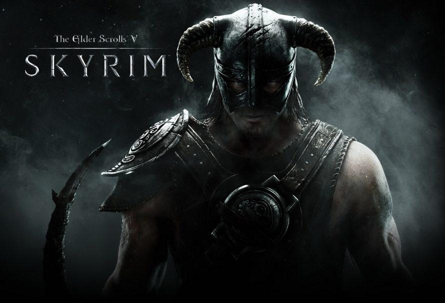 skyrim special edition nexus