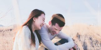 why your partner should be your best friend