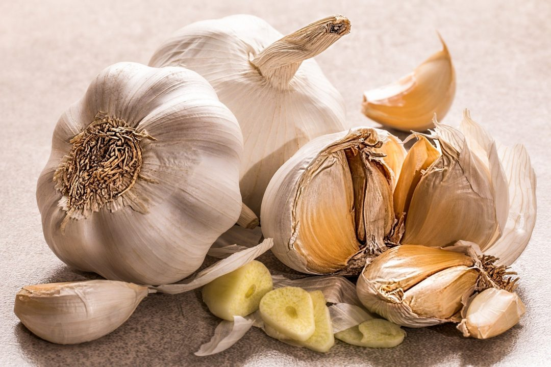 Suprising uses of Garlic