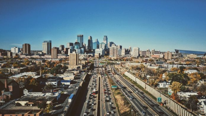 People Relocating to Minneapolis