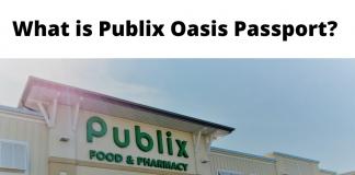 What is Publix Oasis Passport
