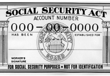 How do I check to see if someone is using my Social Security Number