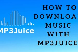 How To Download Music With MP3JUICE