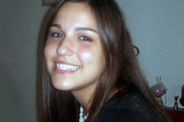 JASMINE RICHARDSON – Teen Who Massacred Her Entire Family