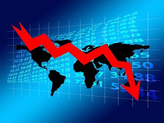 American companies are facing economic crisis