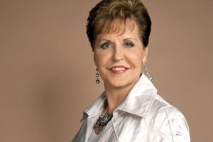 Who Is Joyce Meyer