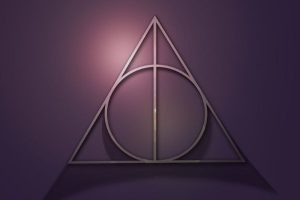 What is The Deathly Hallows Symbol