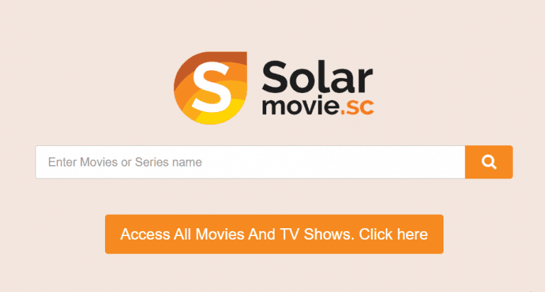 How To Choose SolarMovie? - Is SolarMovie.sc Safe?