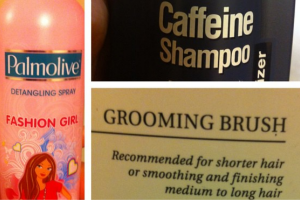 Caffeine Shampoo for Hair Growth