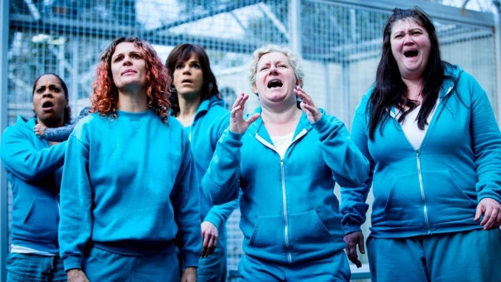 Wentworth Prison Season 8