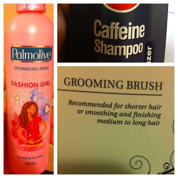 Caffeine Shampoo for Hair Growth