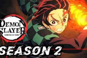 Demon Slayer Season 2