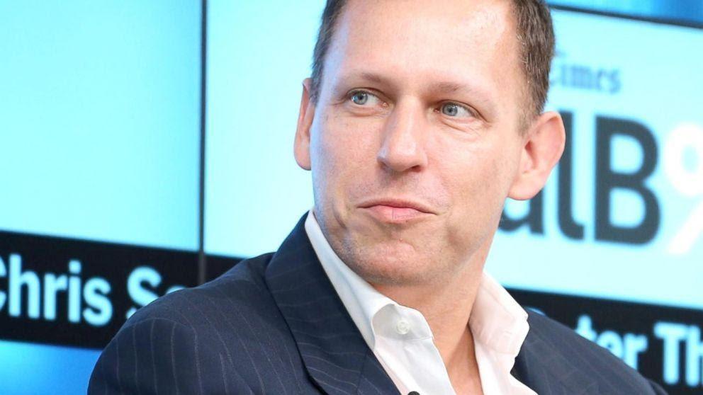 Matt Danzeisen Husband