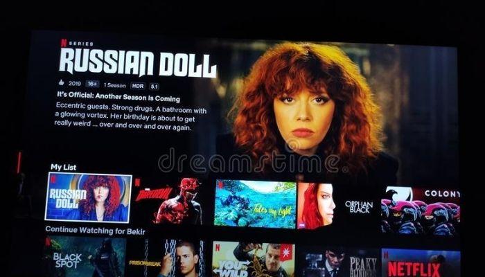 Russian Doll Season 2