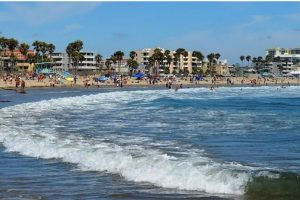 Best Beaches in Los Angeles