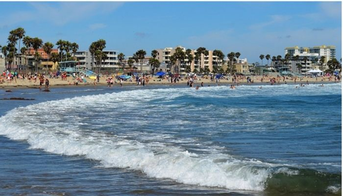 4 Best Beaches in Los Angeles