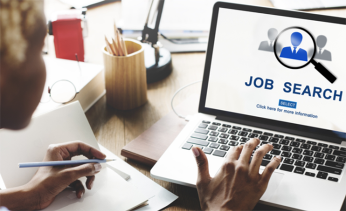 How to find online data entry jobs
