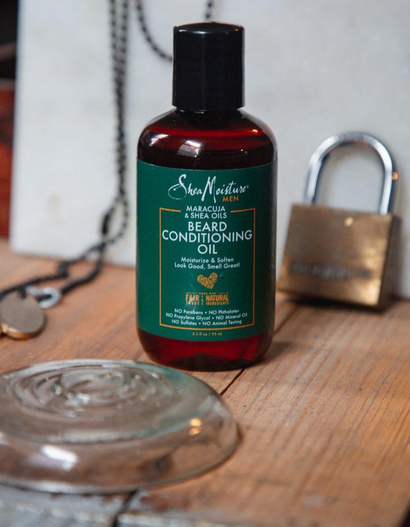 Benefits Of Beard Oils