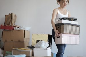 Things to know when moving out