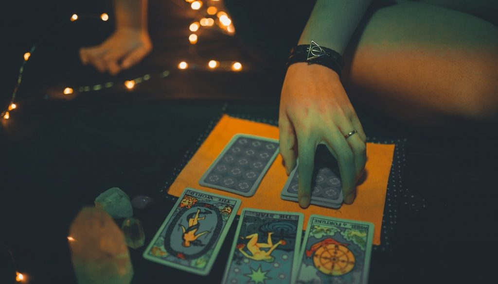 Tips for talking to a psychic