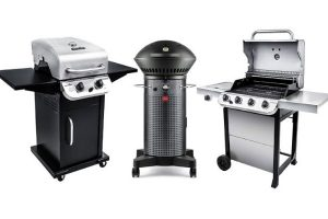 Best Gas Grills under $500 in 2020