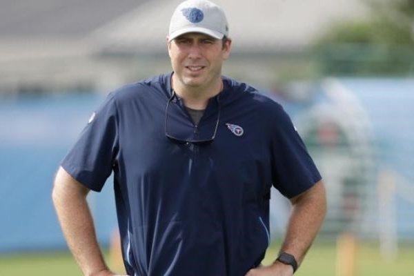 Meet Arthur Smith, the Falcons New Head Coach