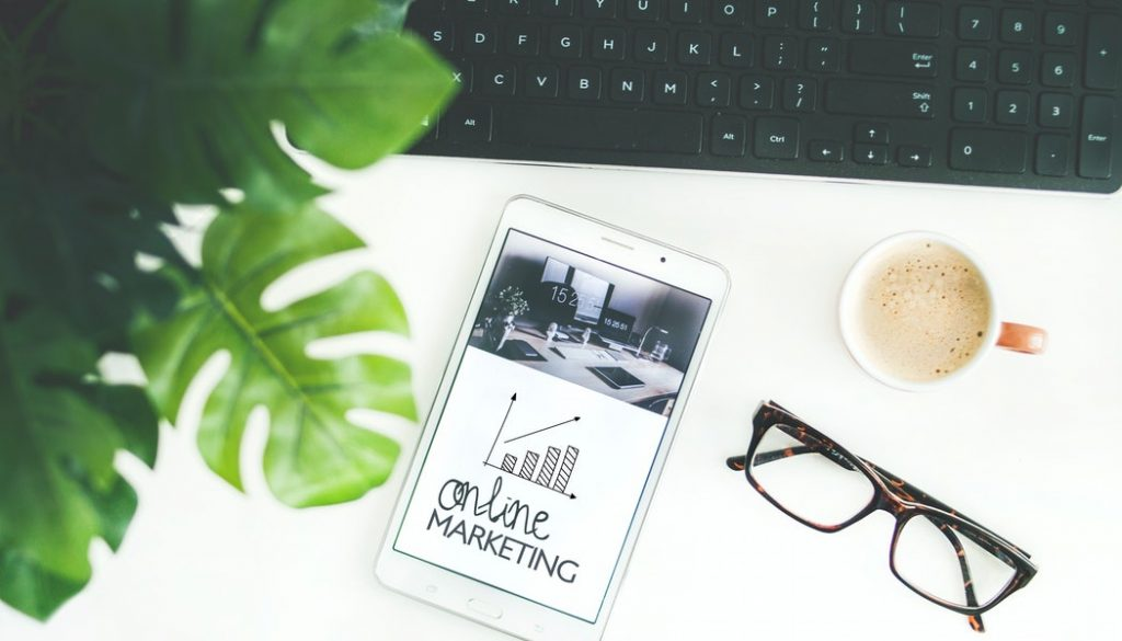 The Top Digital Marketing Trends of 2021