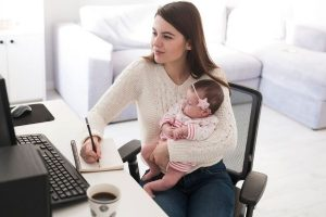 5 Challenges to Overcome as a Work from Home Mom